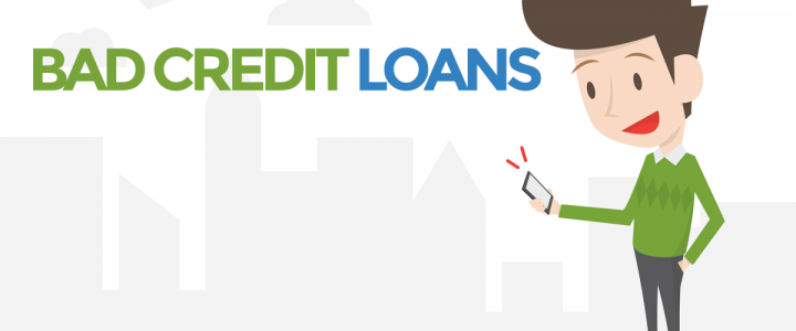 Alternatives To Bad Credit Payday Loans